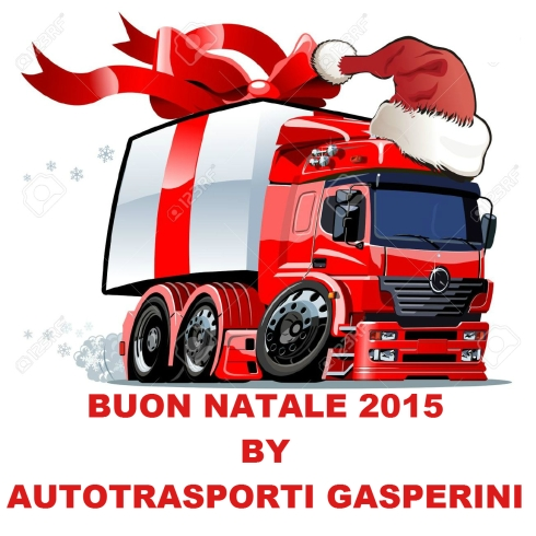 camion natale 1